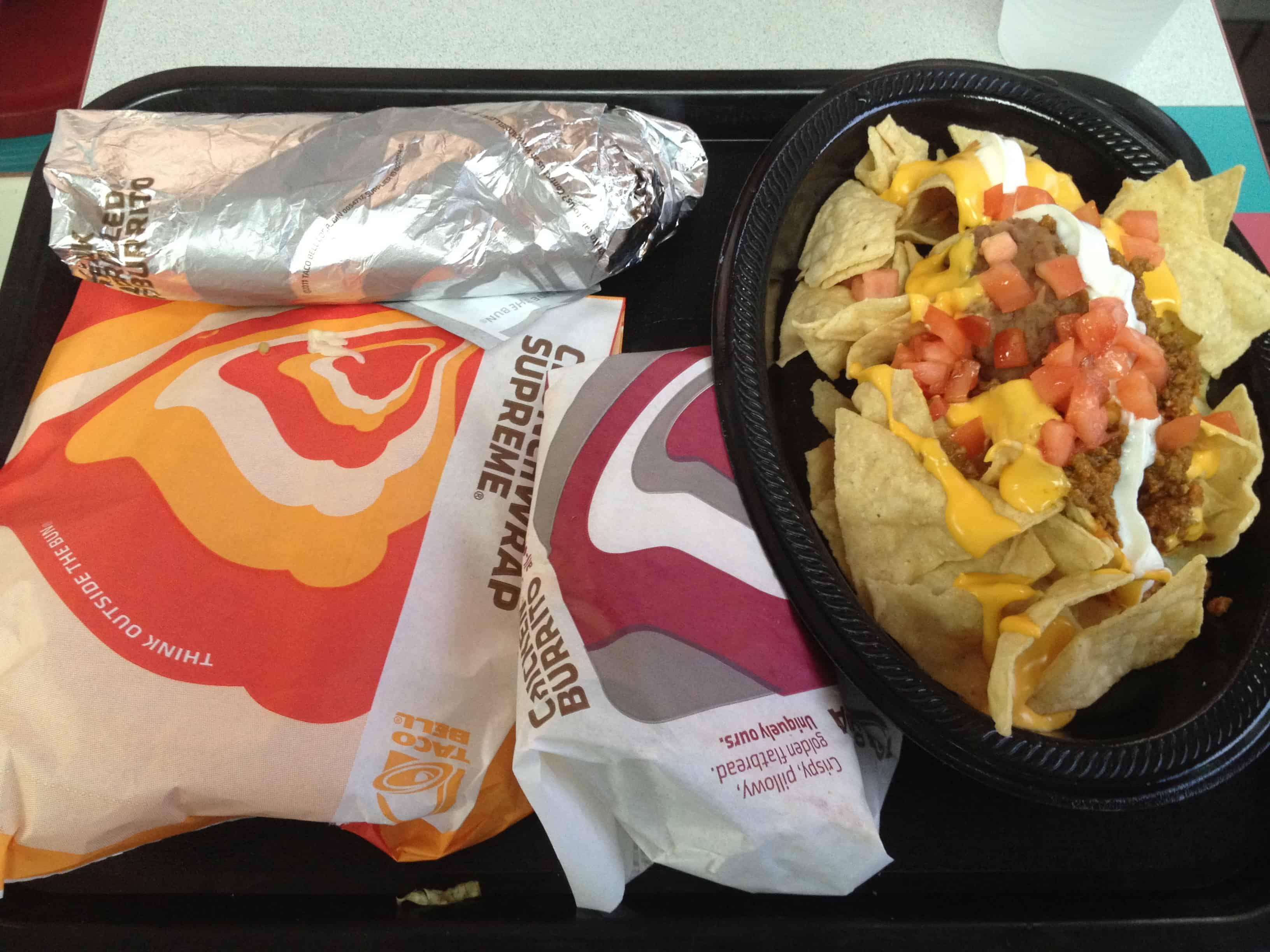 A great spread deliciousness
