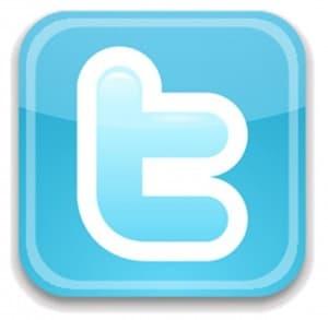Twitter Logo - Charleston Crafted