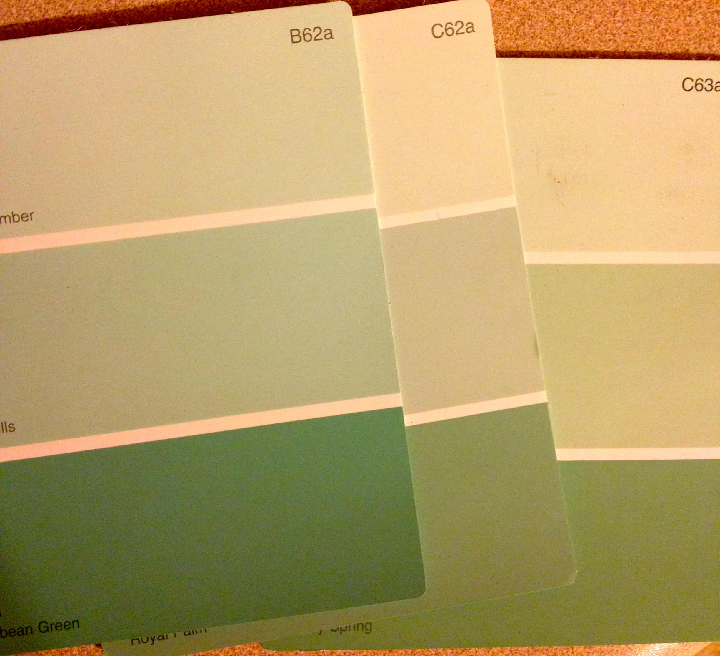 Picking paint colors charleston crafted Pick paint colors