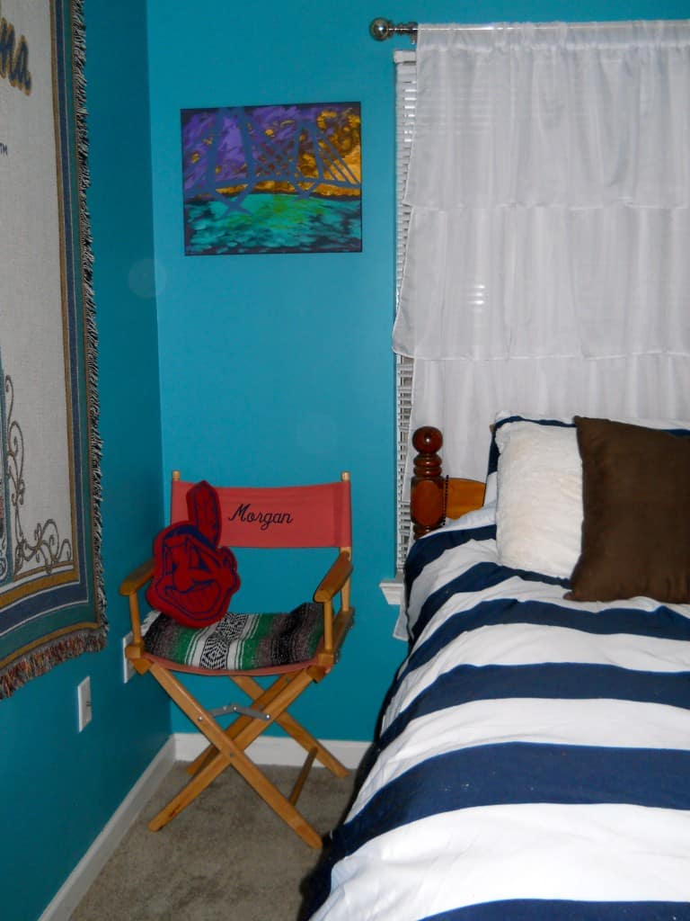 Guest room April 2013 - Charleston Crafted