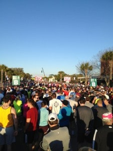 Cooper River Bridge Run - Charleston Crafted