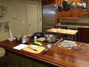 Pasta Making Class - Charleston Cooks