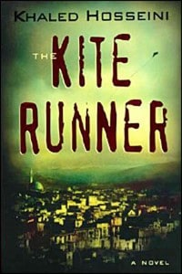 The Kite Runner Book Review - Charleston Crafted