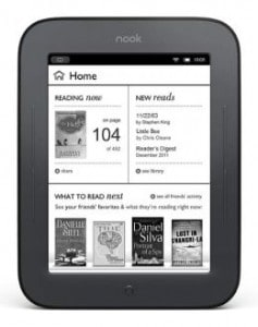 Nook Review - Charleston Crafted