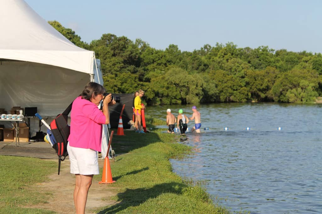 Charleston Sprint Triathlon Series- Charleston Crafted