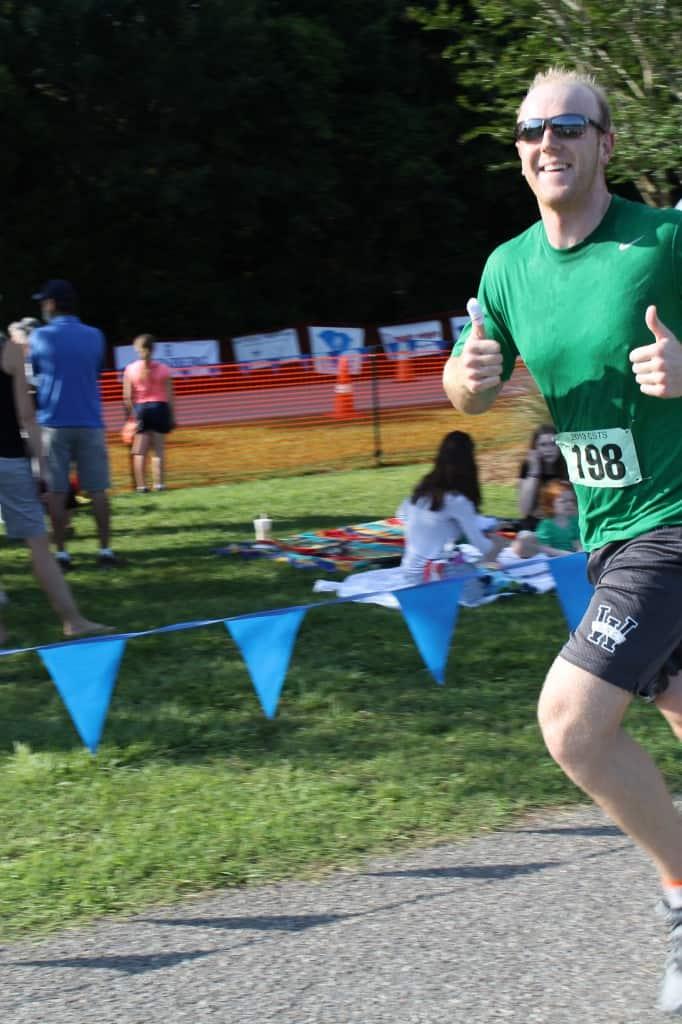 Charleston Sprint Triathlon Series- Charleston Crafted