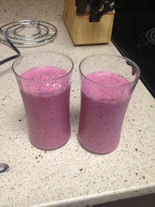 Healthy Protein Smoothies - Charleston Crafted