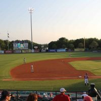 Visiting Charleston? Visit the Riverdogs!!