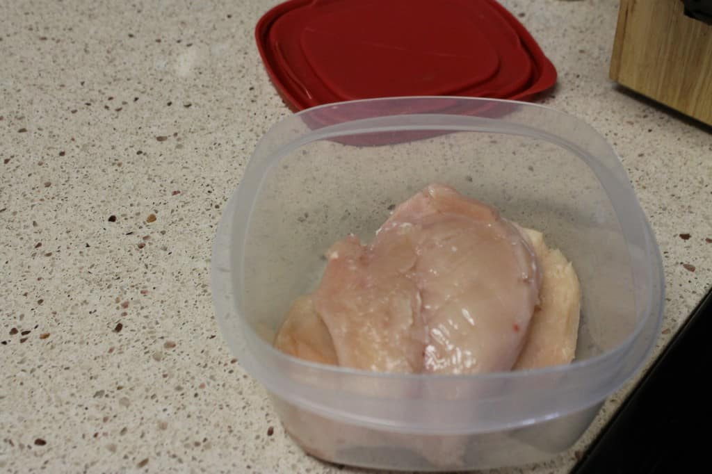Mojito Chicken - Charleston Crafted