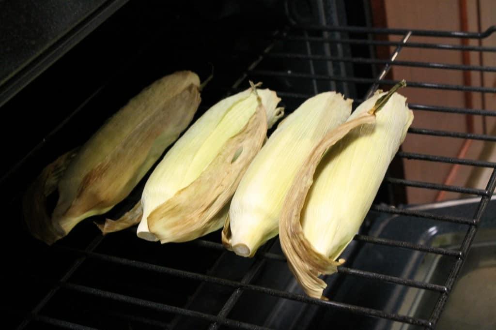 Baked Corn - Charleston Crafted