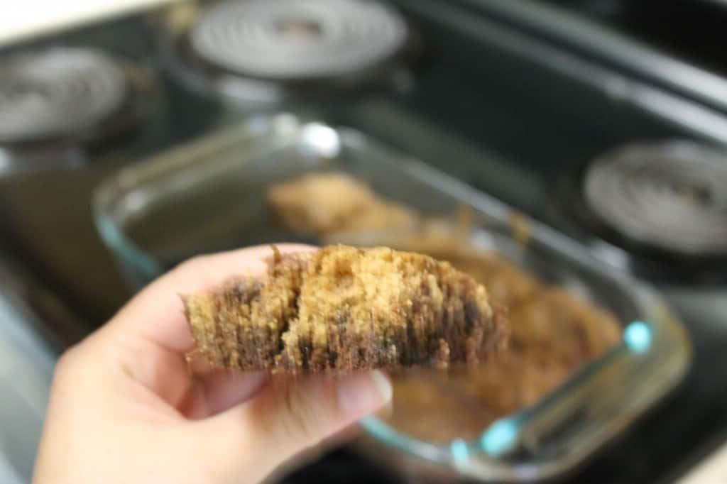 Cookie Brownies - Charleston Crafted
