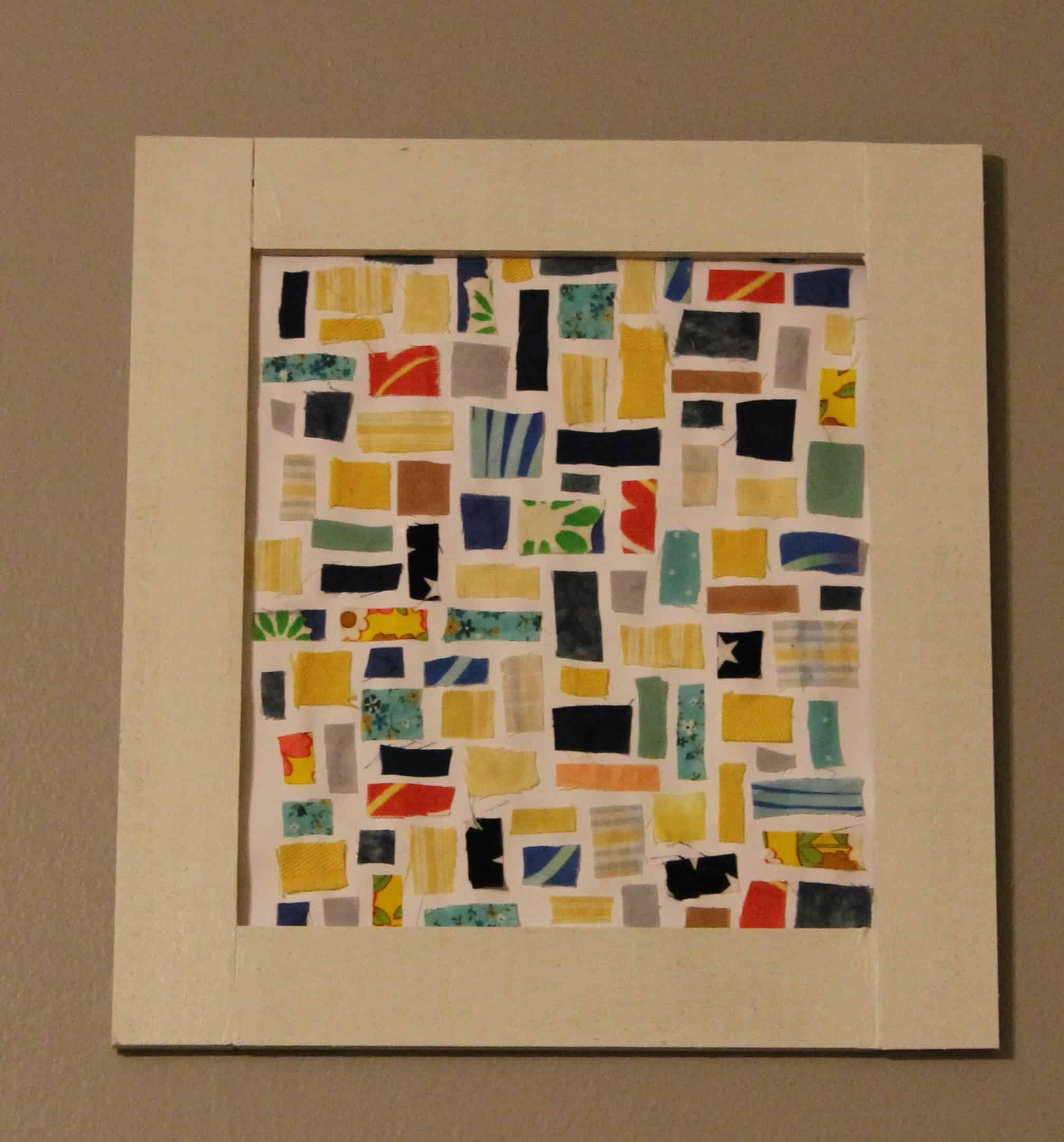 Three Ways to Frame & Display Fabric - Charleston Crafted
