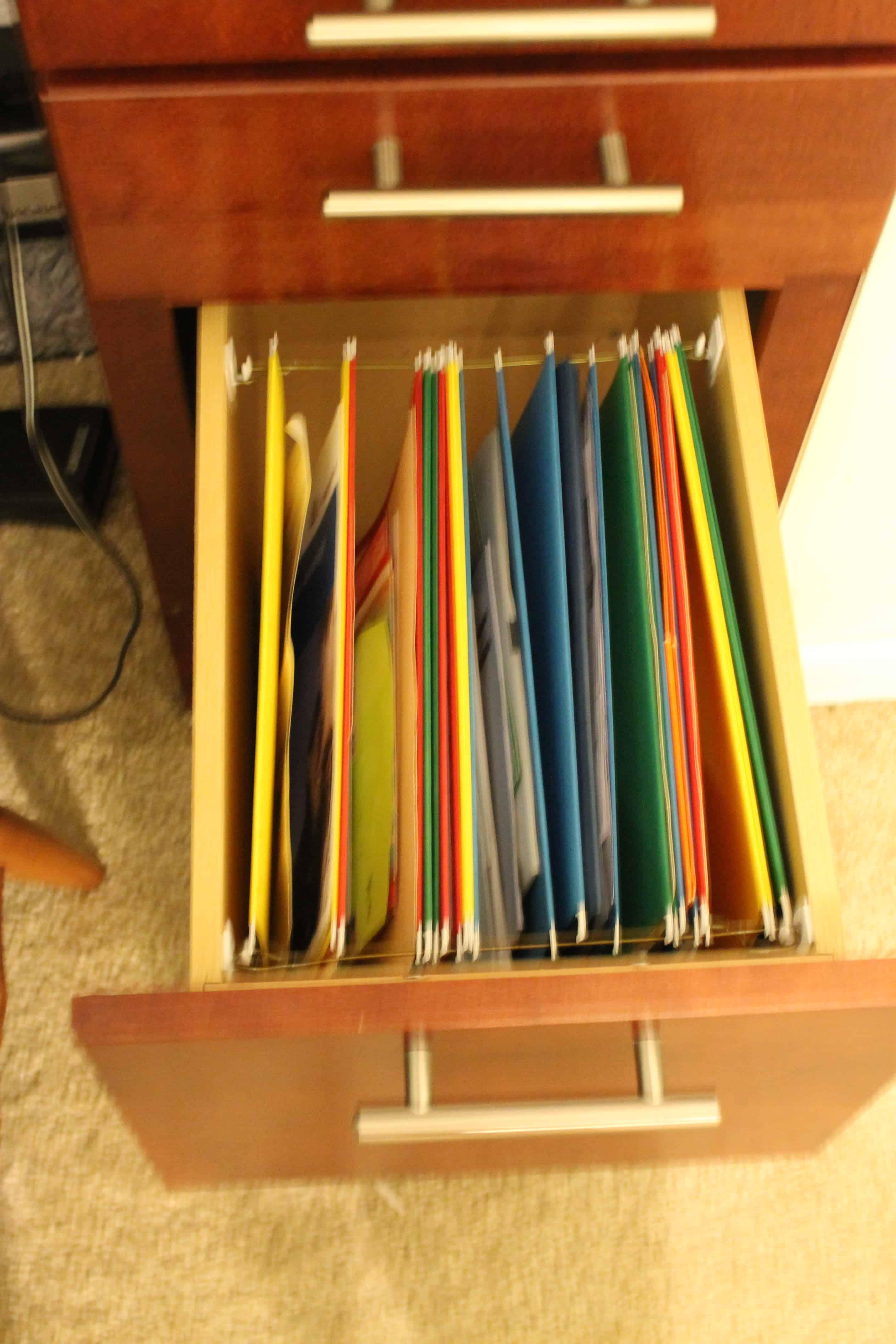 How To Organize A Desk Drawer Archives Charleston Crafted