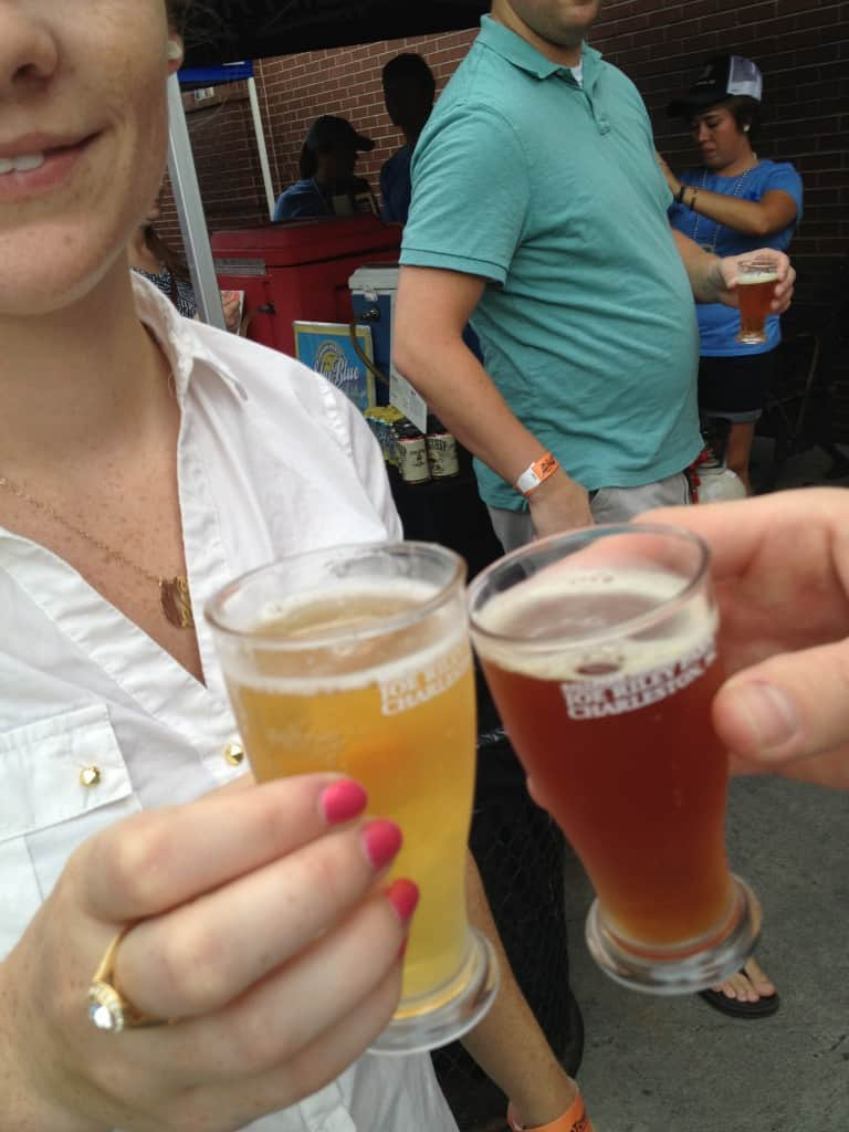 Festival of Beers - Charleston Crafted