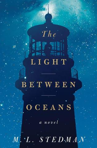 The Light Between Oceans Book Review - Charleston Crafted