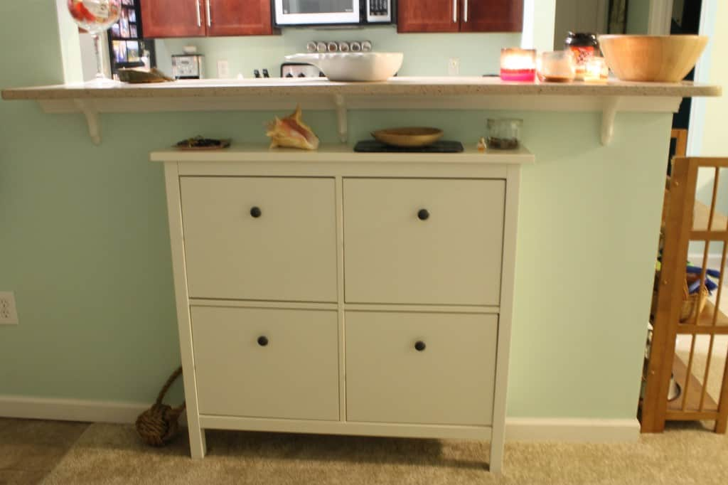 Dining Room Progrss - Charleston Crafted