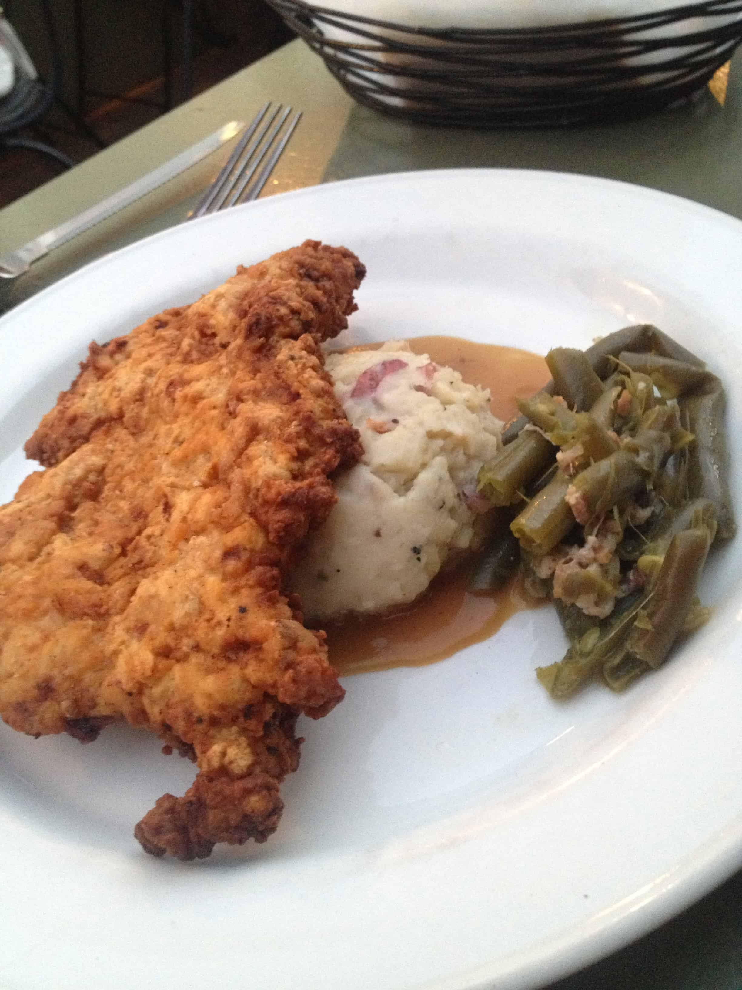 Blossom Restaurant Review - Charleston Crafted