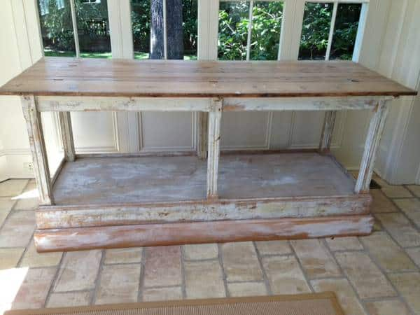 Craigslist Kitchen Island