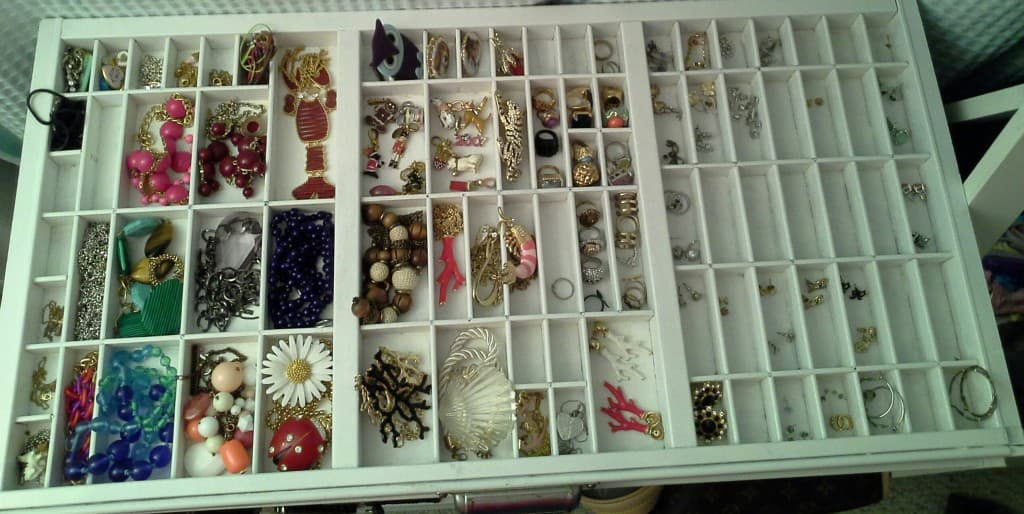 jewelrytray