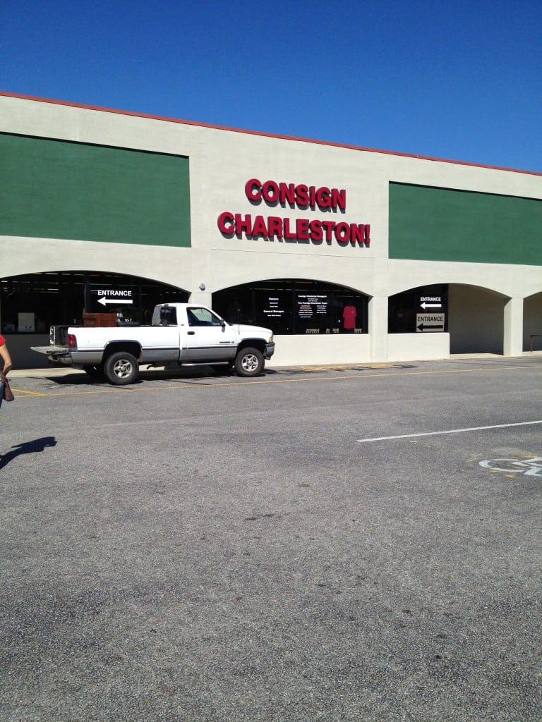 Consign Charleston