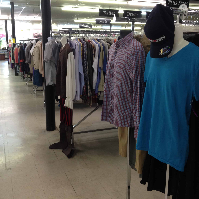 Charleston clothing stores. Women clothing stores