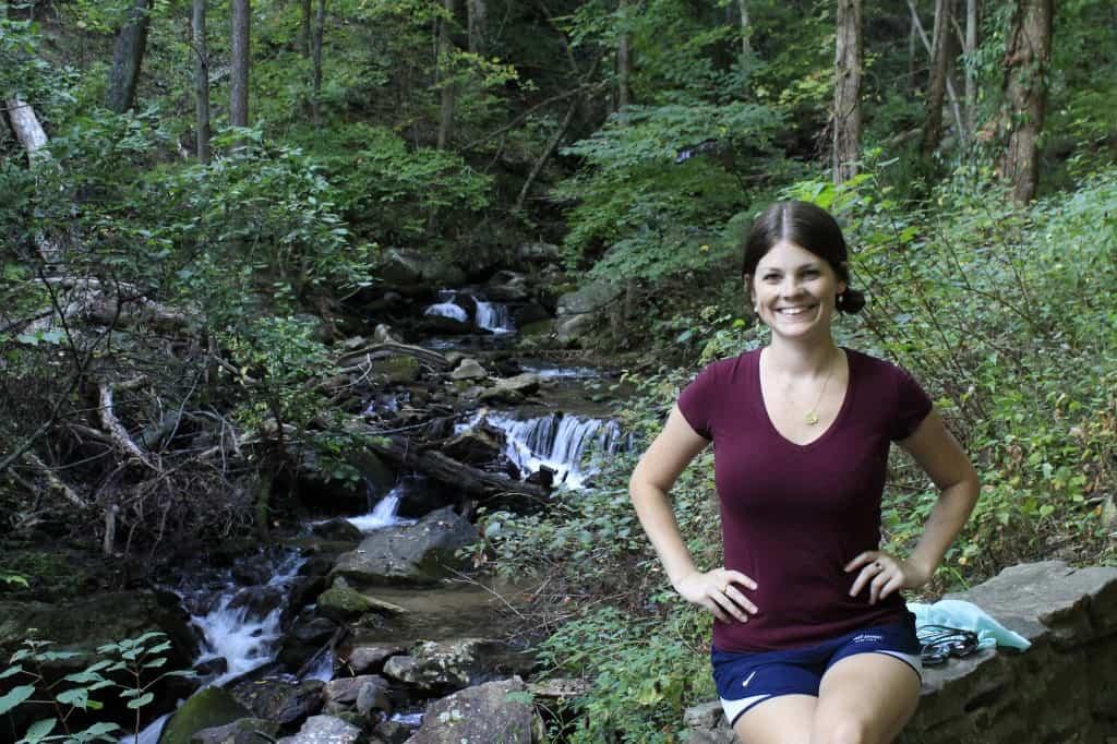 Amicalola Falls Trip - Charleston Crafted