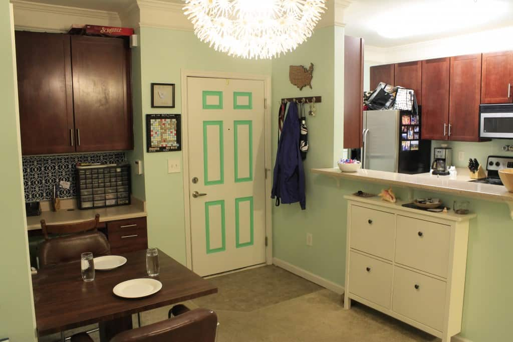 Dining Room - Charleston Crafted