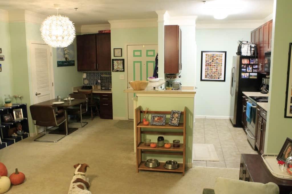 Kitchen - Charleston Crafted