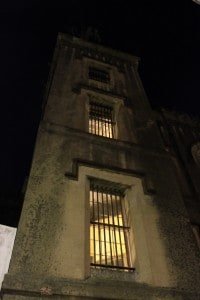 Old Jail Ghost Tour - Charleston Crafted