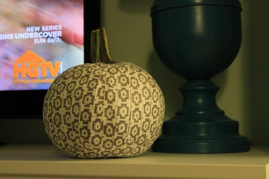 modge podge a pumpkin - charleston crafted