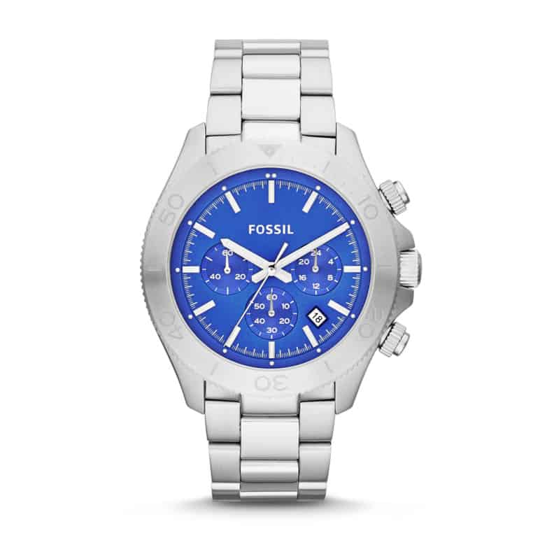 Update Your Clock for daylight savings time - Mens Watch