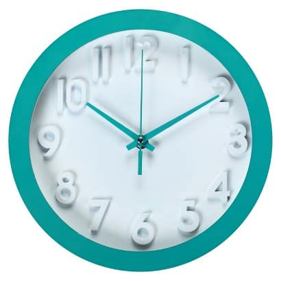 Update Your Clock for daylight savings time - a modern target clock
