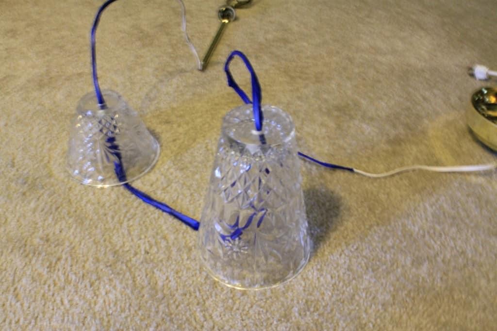 Crystal Lamp Fail - Charleston Crafted