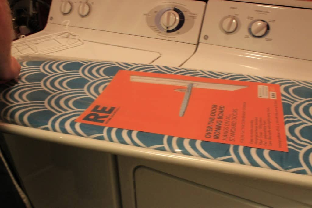 Overhaul the Laundry Room - Charleston Crafted