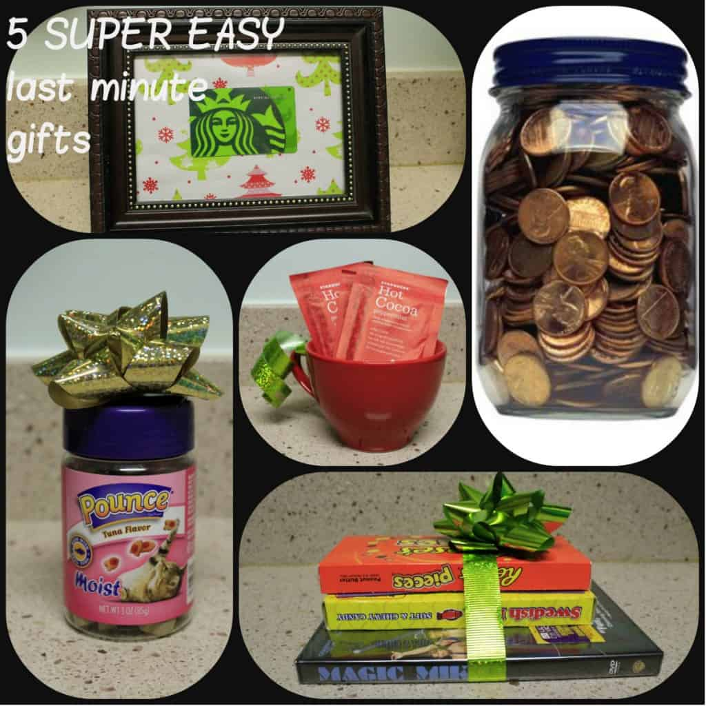 5 super easy super inexpensive last minute hostess gift ideas