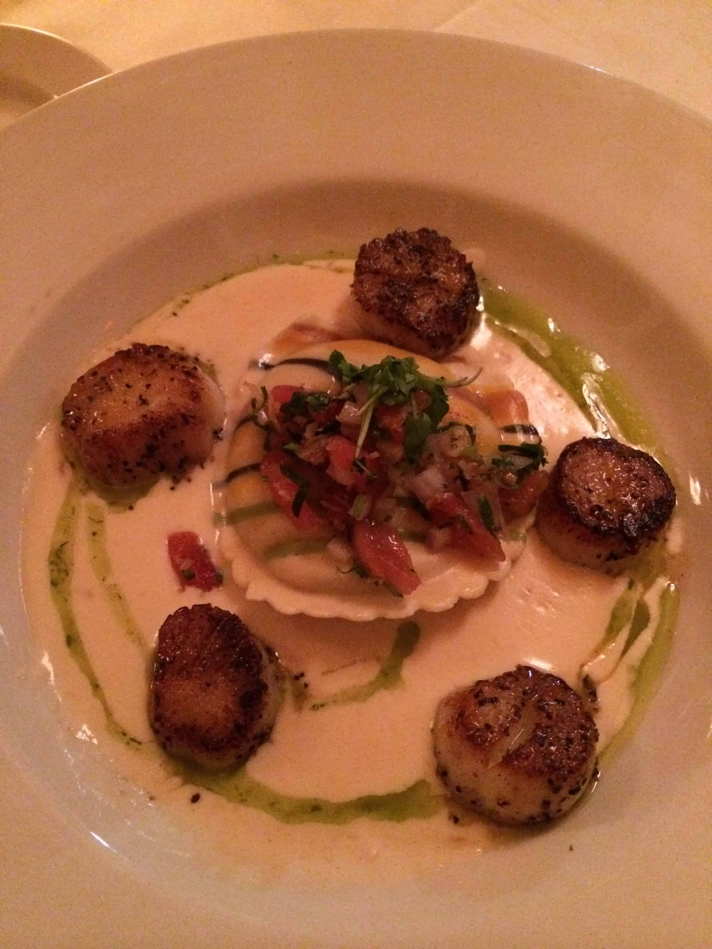Sermets Restaurant Review