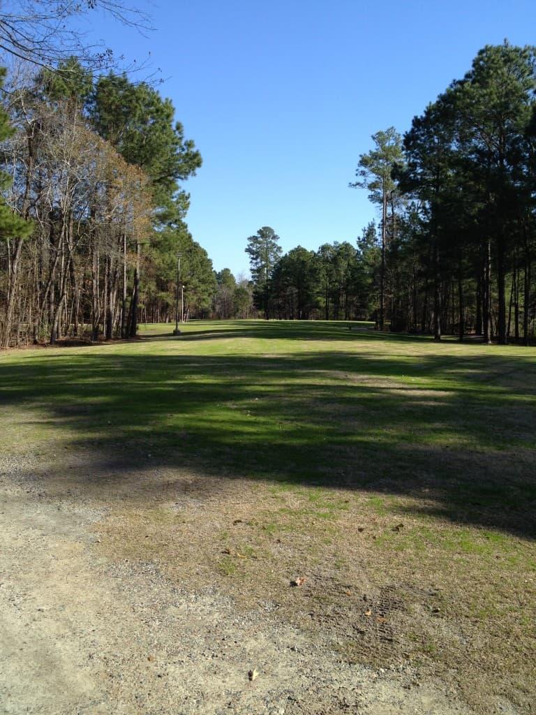 Wannamaker County Park - Charleston SC