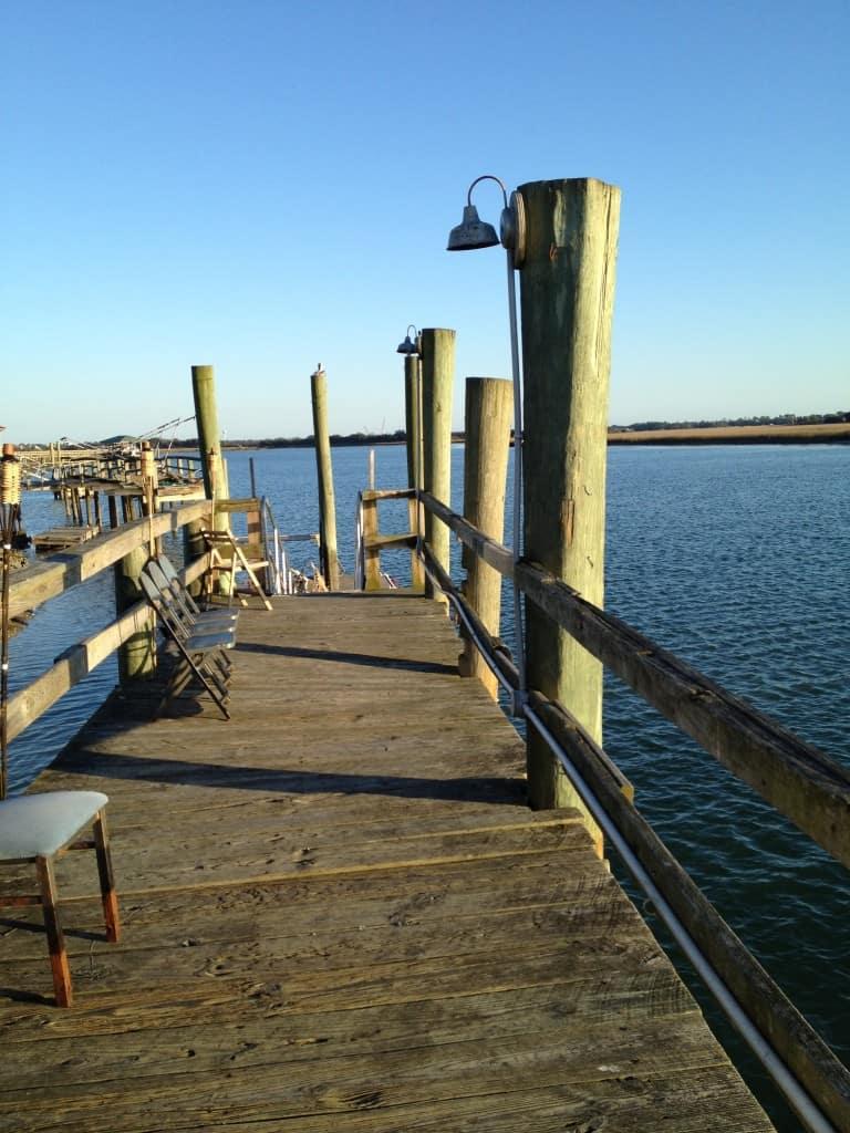 Bowen's Island - Charleston Crafted