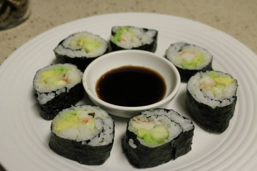 Asian Grocery and Sushi - Charleston Crafted