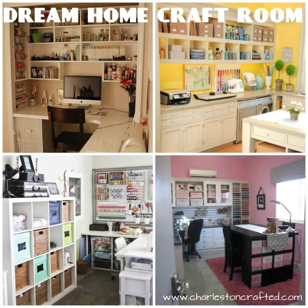 dream craft room