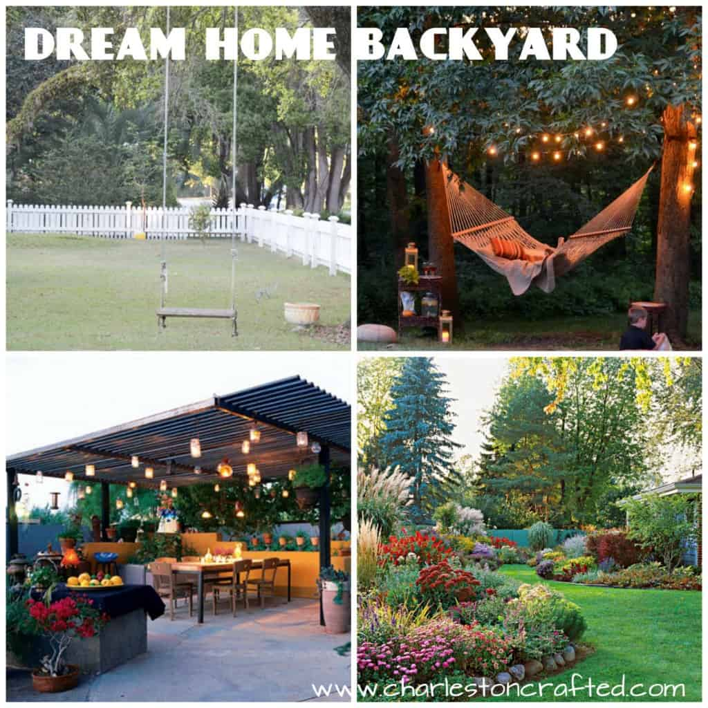dream yard