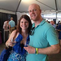 101 in 1001: Charleston Wine and Food Festival