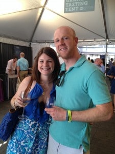 Charleston Food & Wine Festival - Charleston Crafted