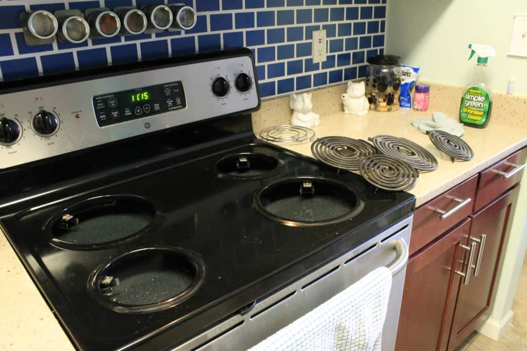 Spring Cleaning: Kitchen Appliances - Charleston Crafted
