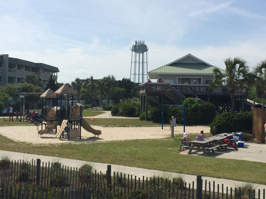 Isle of Palms County Park - Charleston Crafted