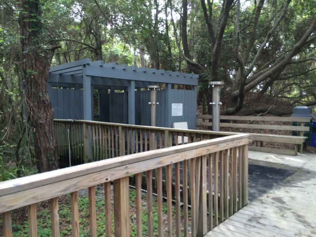 Beachwalker County Park - Charleston Crafted