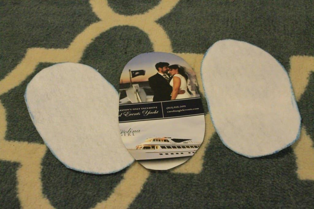 DIY Wedding Fascinator - Charleston Crafted
