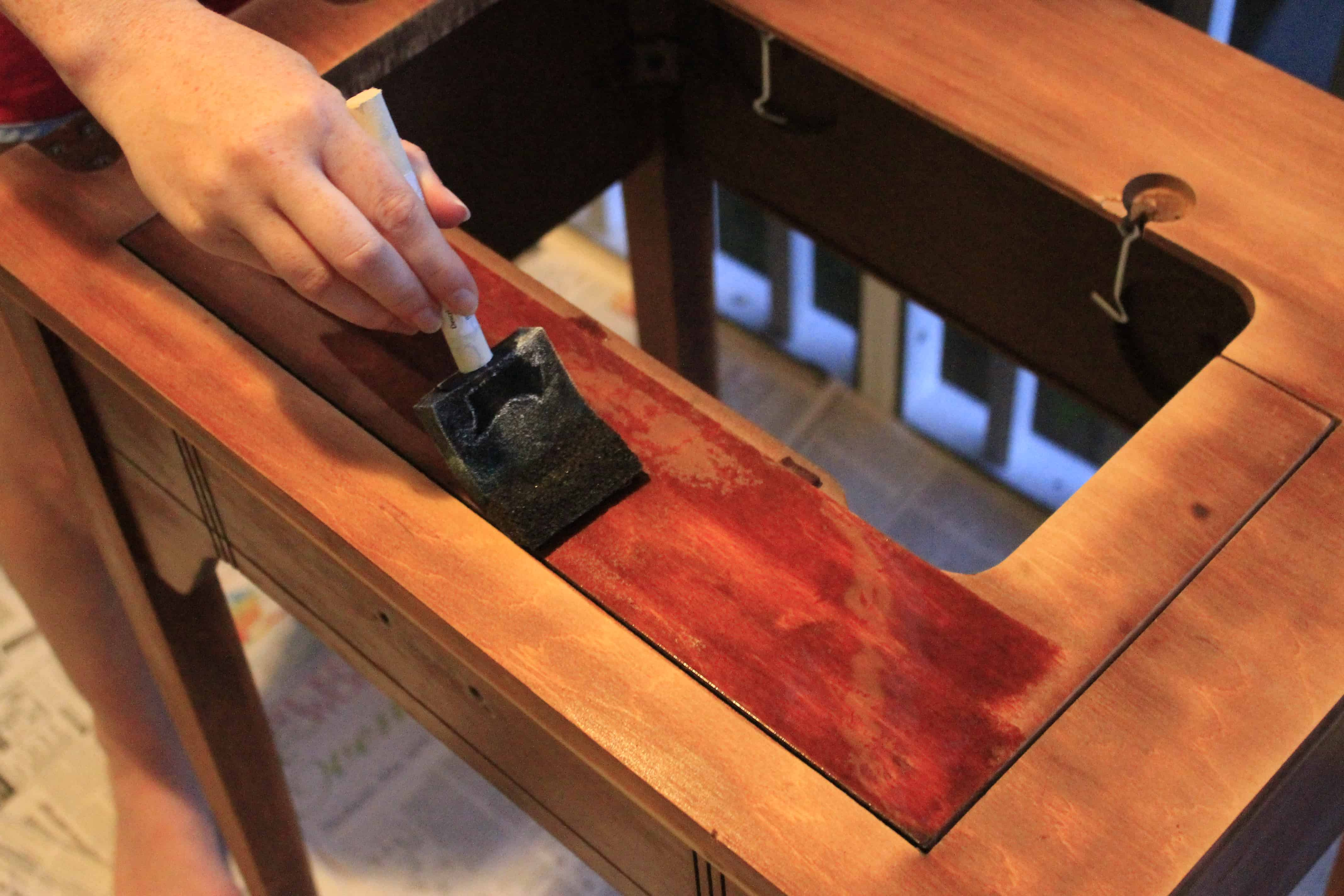 Five Tips to Make Staining a Breeze