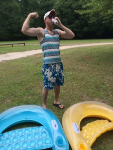 Edisto River Float - Charleston Crafted