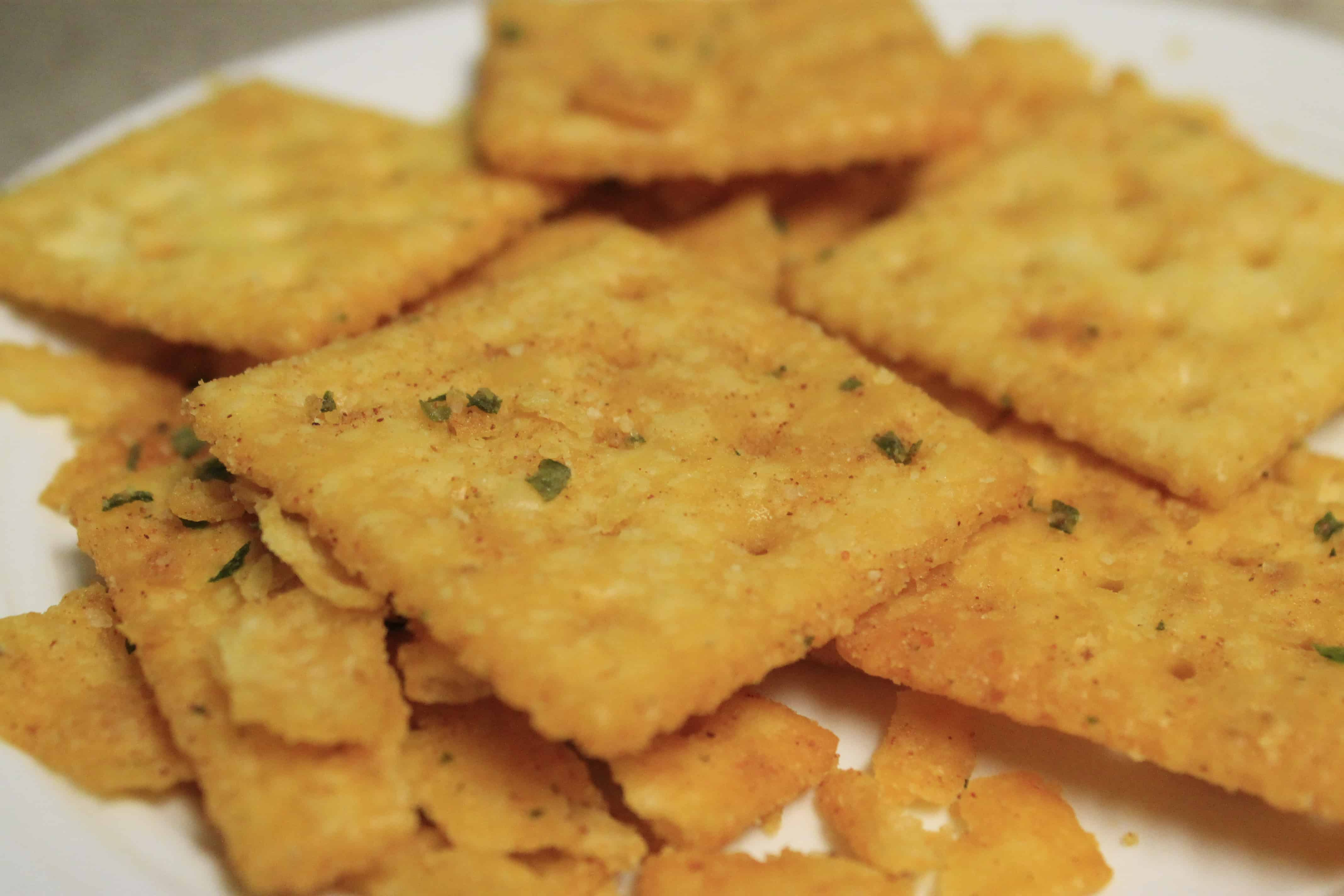 Easy Party Snacks from Local Charleston Vendors - Charleston Crafted